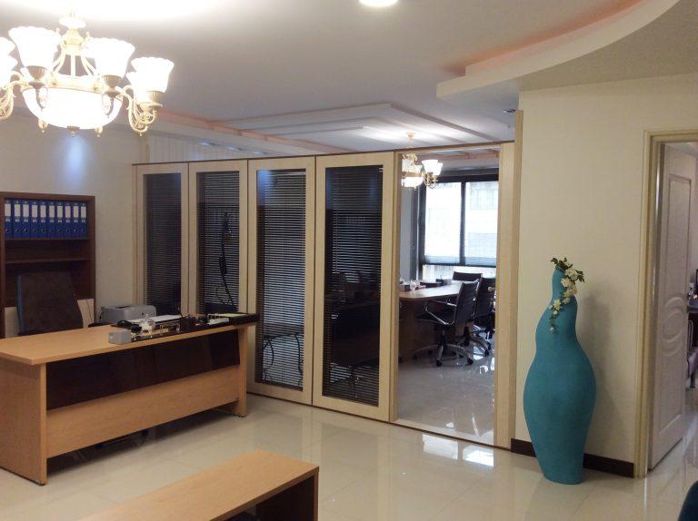 طراحی داخلی-شرکت خدمات مسافرتی